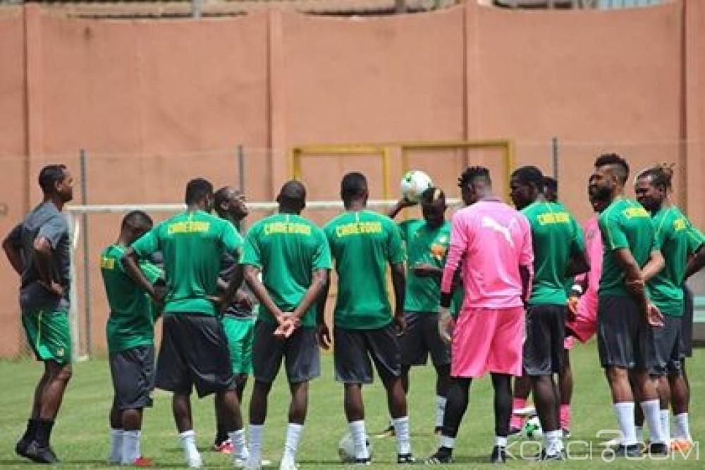 Cameroun : Eliminatoires de la CAN 2019, les Lions indomptables reçoivent la sélection nationale du Malawi