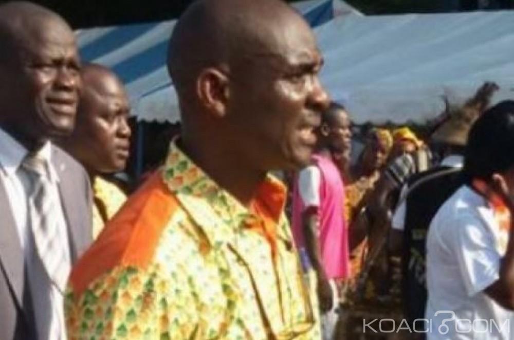 Côte d'Ivoire : Le RDR suspend sept Secrétaires départementaux pour « indiscipline »