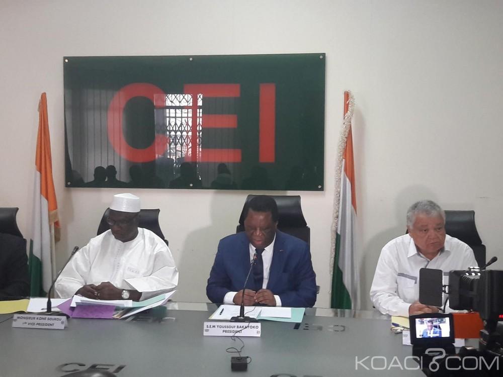 Côte d'Ivoire : Observation des élections, la CEI a-t-elle refusé d'accréditer  l'APDH pour avoir saisi la cour africaine afin de la reformer ?
