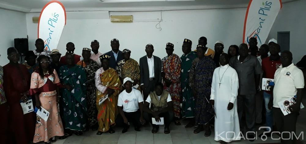 Côte d'Ivoire:  La population invitée à améliorer ses sanitaires