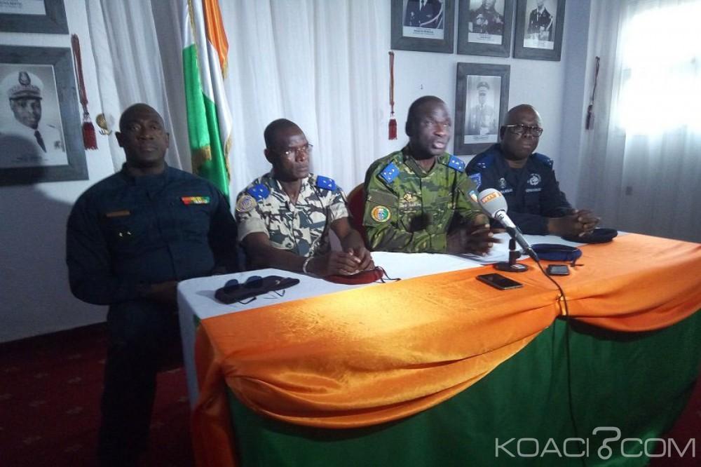 Côte d'Ivoire : L'Etat prend conscience de l'insécurité qui plane et déploie 30 000 éléments des forces de l'ordre pour sécuriser le scrutin