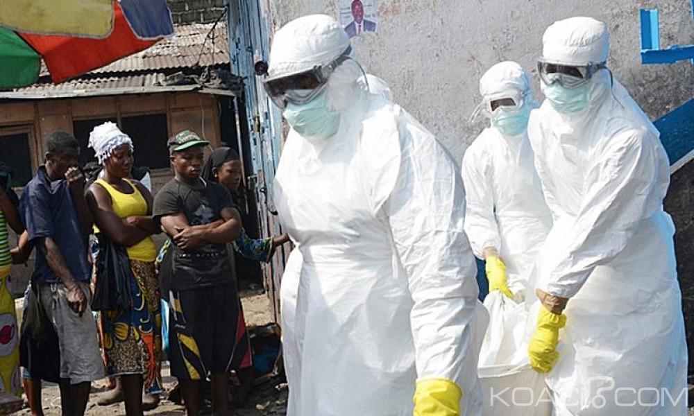 RDC : Un membre de la Monusco contaminé par Ebola  à Béni