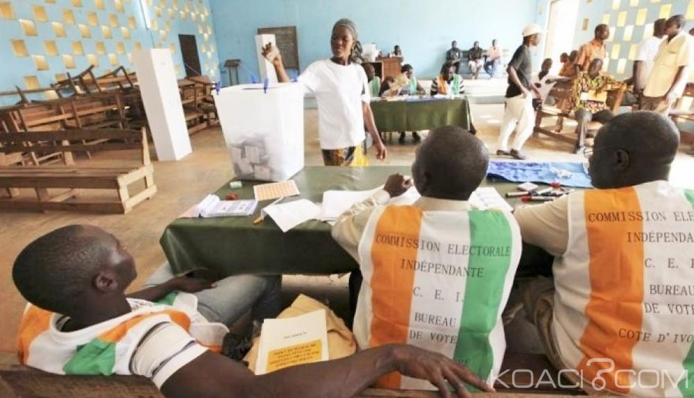 Côte d'Ivoire: Municipales et régionales, Fresco reçoit un impressionnant détachement de forces spéciales. Mouvements d'humeur dès l'ouverture des bureaux de vote