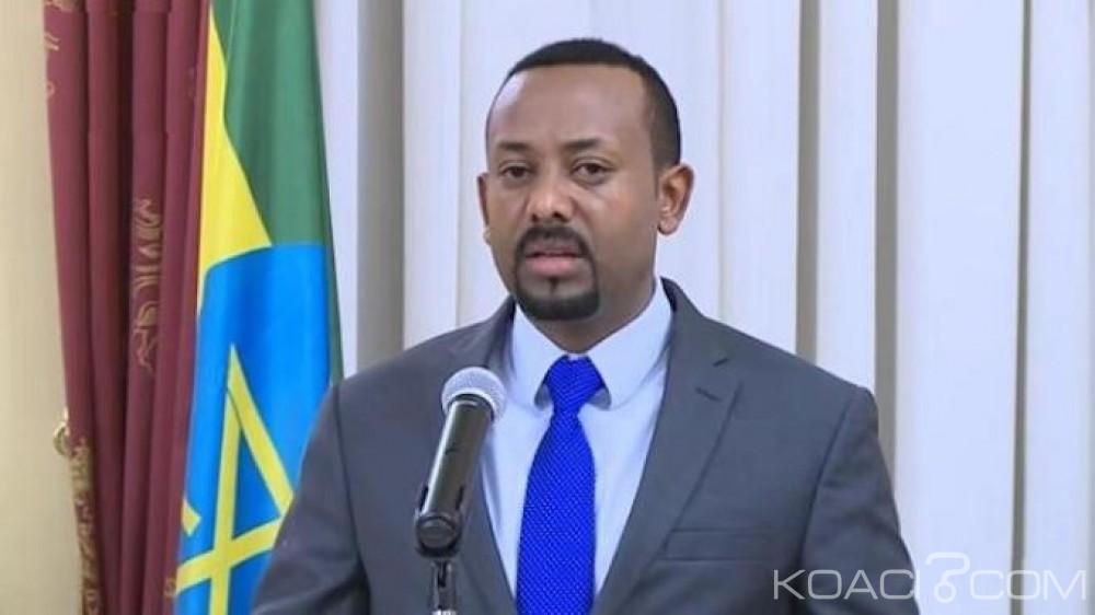 Ethiopie  :Le Premier ministre crée un ministère de la paix