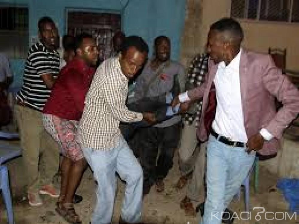 Somalie : Un double attentat frappe Baidoa, 16 morts au moins et une vingtaine de blessés