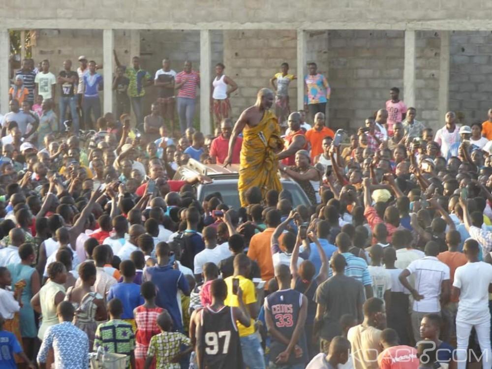 Côte d'Ivoire : Locales 2018, la victoire d'Adjoumani contestée par le PDCI dans le Gountogo qui dénonce la forfaiture de la CEI régionale