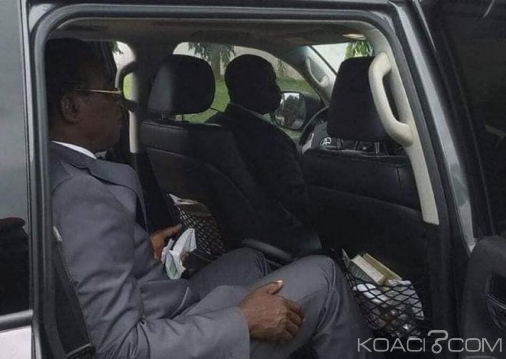 Côte d'Ivoire : Locales 2018, Affi N'Guessan invité par le PDCI à Daoukro, proclamé vainqueur par son camp dans le Moronou
