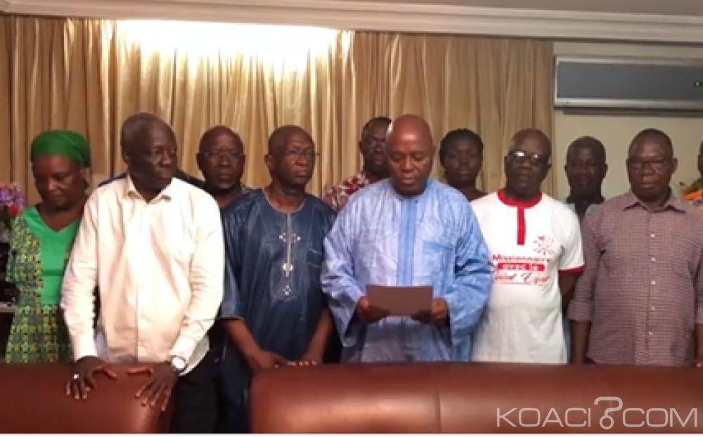 Côte d'Ivoire : Locales 2018,  une militante du PDCI poignardée mortellement à Koumassi