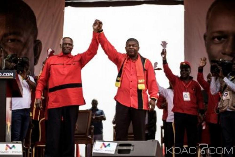 Angola : Après des limogeages en cascade,  Joao Lourenço satisfait de sa lutte contre la corruption