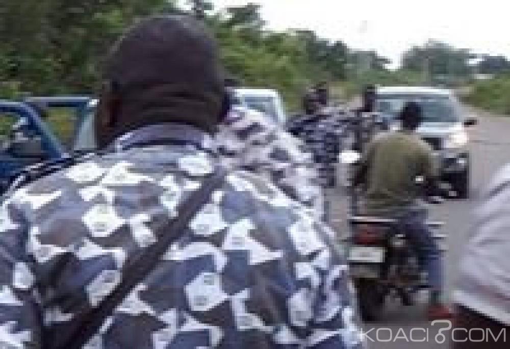 Côte d'Ivoire : Odiénné, les éléments de la Préfecture de police réclament leur prime de surveillance des locales 2018