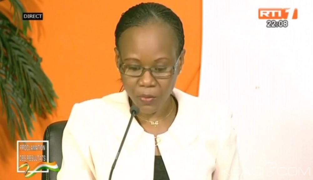 Côte d'Ivoire : La CEI contestée par le PDCI à Port Bouët annule à présent le scrutin de Facobly et  fixe sa reprise dans un délai d'un mois