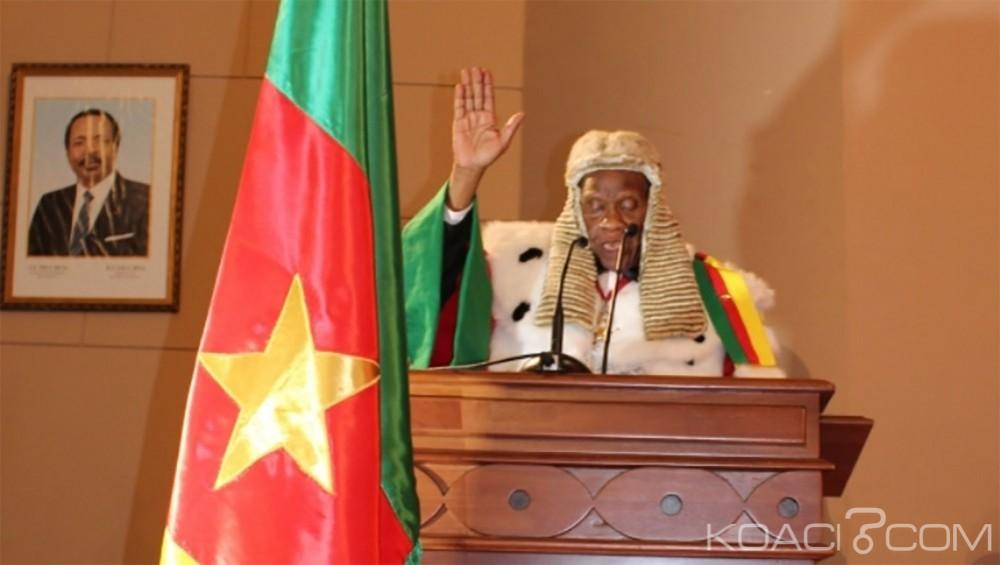Cameroun : Présidentielle, le Conseil constitutionnel rejette les recours de Maurice Kamto vainqueur autoproclamé