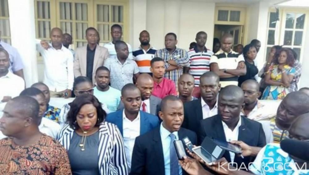 Côte d'Ivoire : Après le 6ème congrès extraordinaire, la JPDCI félicite ses élus locaux et appelle à la remobilisation générale