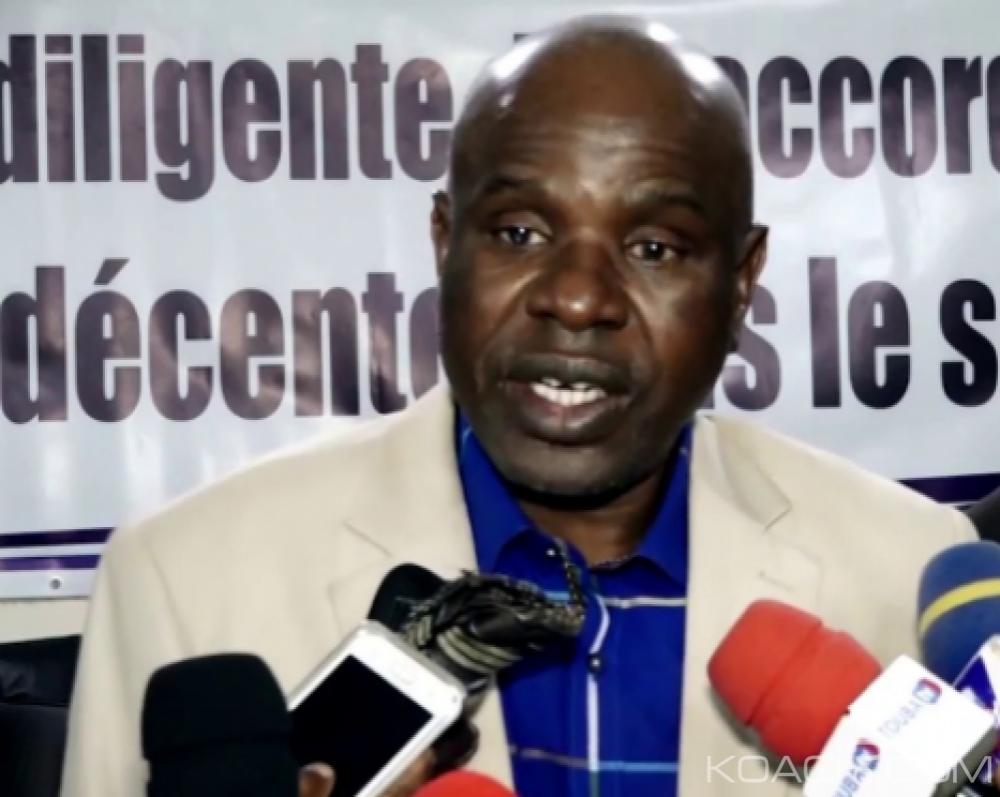 Côte d'Ivoire : Grève illimitée dans des universités publiques, un syndicat sénégalais apporte son soutien aux enseignants et chercheurs