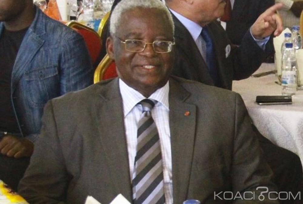 Côte d'Ivoire: Après son limogeage par Bédié,  Lenissongui Coulibaly nommé PCA de la LONACI en remplacement du gendre du président du PDCI