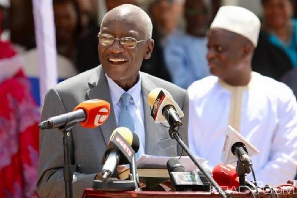 Gambie : Mise en place de la Commission Vérité, Réconciliation pour la «renaissance et la guérison»