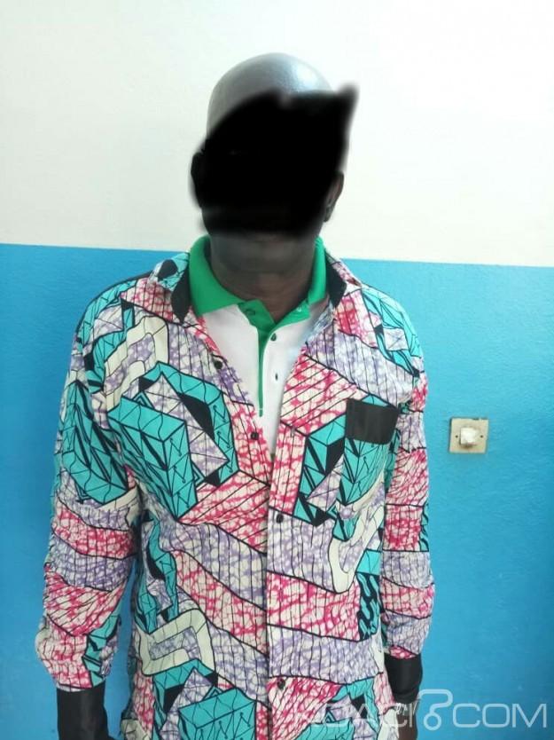 Côte d'Ivoire : Un faux agent immobilier interpellé à Abobo, plus de 16 millions escroqués