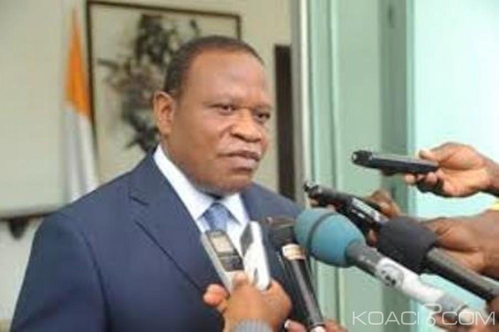 Côte d'Ivoire: Affaire Boureima Badini-Sanogo Abdoulaye, droit de réponse de la défense de l'ancien Représentant du Facilitateur dans la crise post-électorale