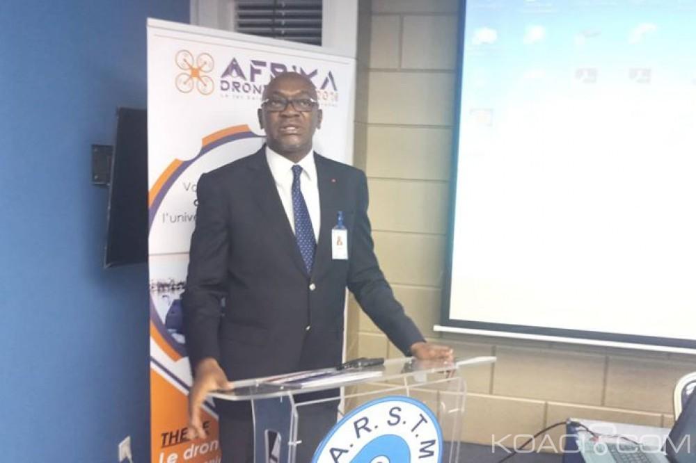 Côte d'Ivoire : L'impact et l'avenir du drone dans le secteur maritime, portuaire et industriel au centre des débats à Abidjan, le Japon invité spécial