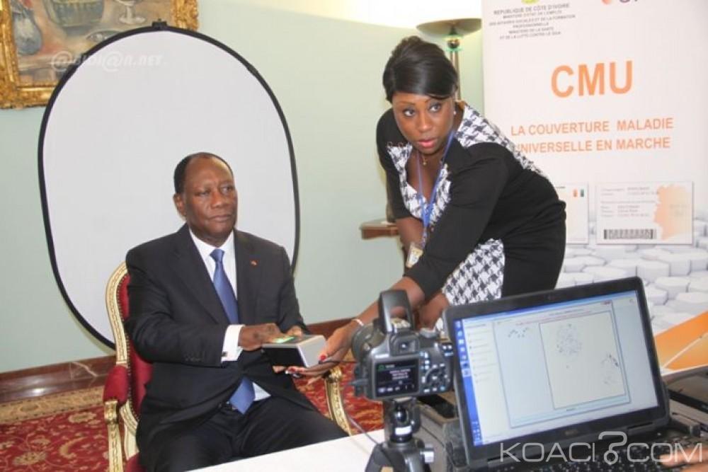 Côte d'Ivoire : CMU, le gouvernement donne un ultimatum aux fonctionnaires et agents de l'Etat de s'enrôler au plus tard le 30 novembre 2018