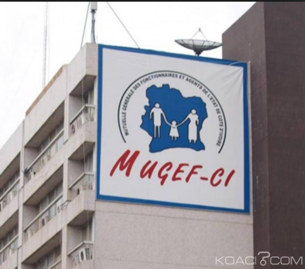 Côte d'Ivoire : La MUGEFCI découvre  un vaste réseau de fraudeurs de bons à Adzopé