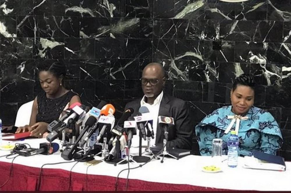 Ghana : Football, le Comité de normalisation « se normalise » après un incident avec la presse
