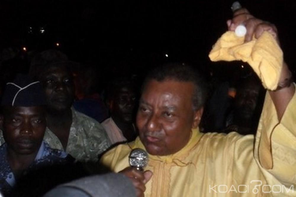 Togo : L'UFC annonce Gilchrist Olympio en bonne santé à Paris et croit en une alternance pacifique