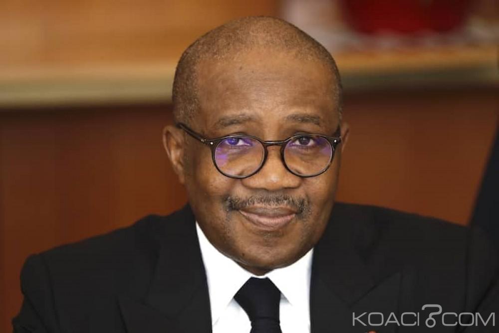 Côte d'ivoire: Sansan rectifie une erreur du porte parole du gouvernement sur la nomination d'un cadre de l'administration