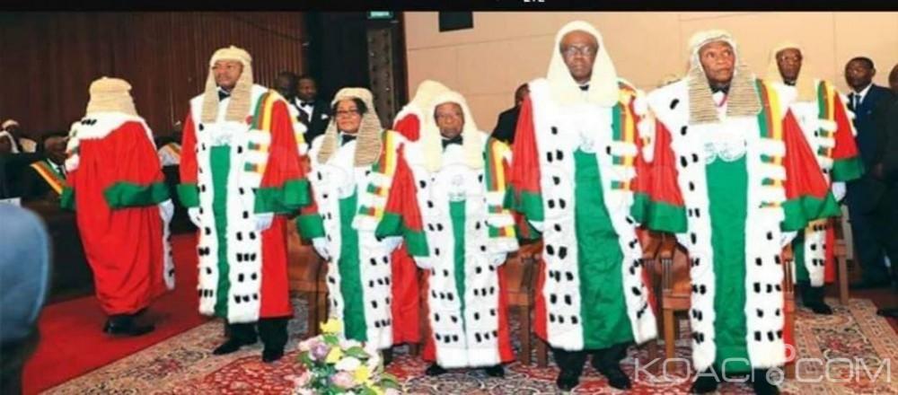 Cameroun : Contentieux de la présidentielle, Joshua Osih débouté, le pays dans l'attente des résultats officiels de l'élection