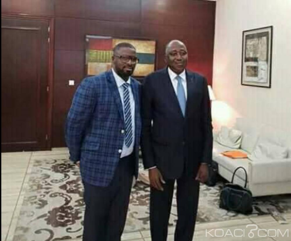Côte d'Ivoire : Municipales 2018, après avoir parlé avec Adjoumani et Gon, le nouveau maire PDCI élu de Tortiya vire au RHDP