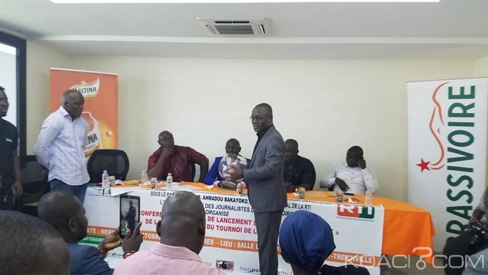 Côte d'Ivoire: Lancement de la 18ème édition du tournoi unjci de la confraternité