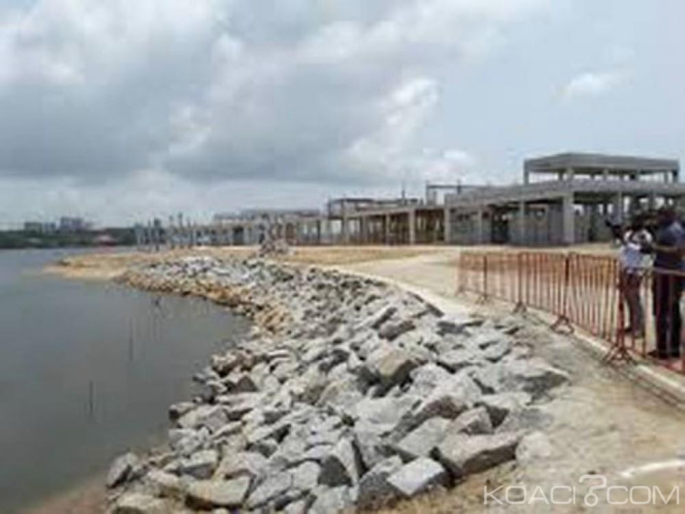Côte d'Ivoire : Aménagement  du site du débarcadère et de construction du marché central de Sassandra, le Japon octroie un don supplémentaire de 1,5milliard de FCFA