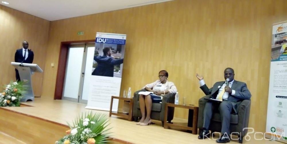 Côte d'Ivoire : Création d'entreprises, l'identifiant unique (IDU) obligatoire remplace désormais tous les numéros administratifs