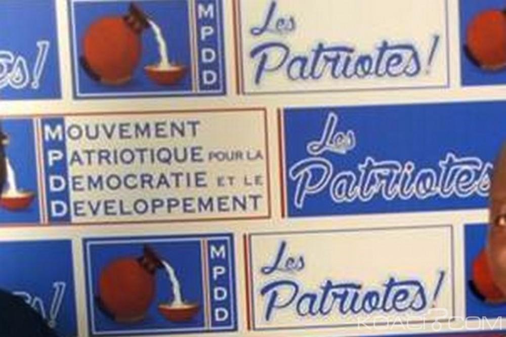 Togo : Le parti OBUTS de Agbéyomé Kodjo se mue en MPDD