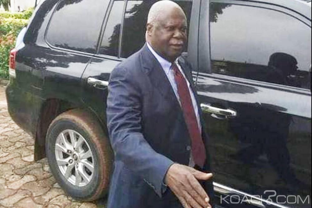 Côte d'Ivoire: Décès brutal de Marcel Gossio à Abidjan