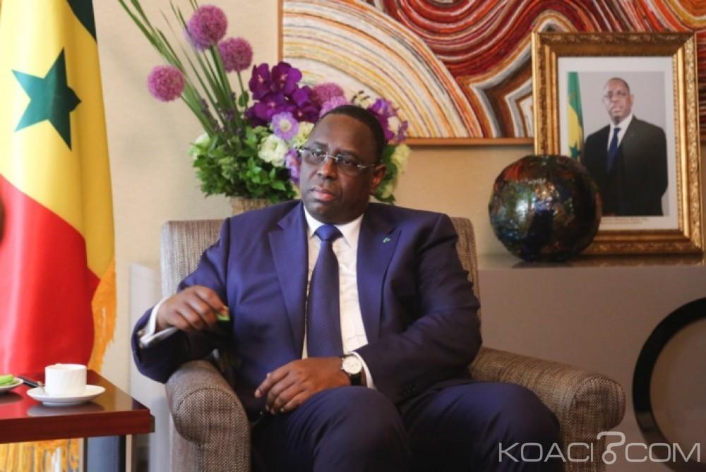 Sénégal: Concession du fer de la Falémé aux Turcs, 11 candidats à la Présidentielle demandent à Sall de faire machine arrière