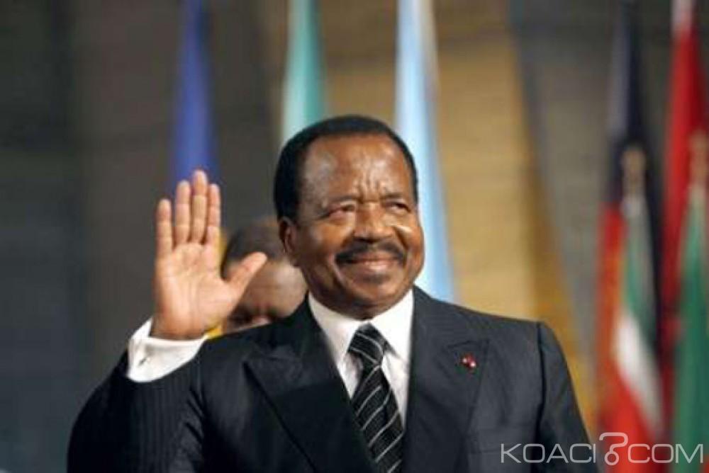 Cameroun : Présidentielle 2018, Biya déclaré vainqueur avec 71,28%