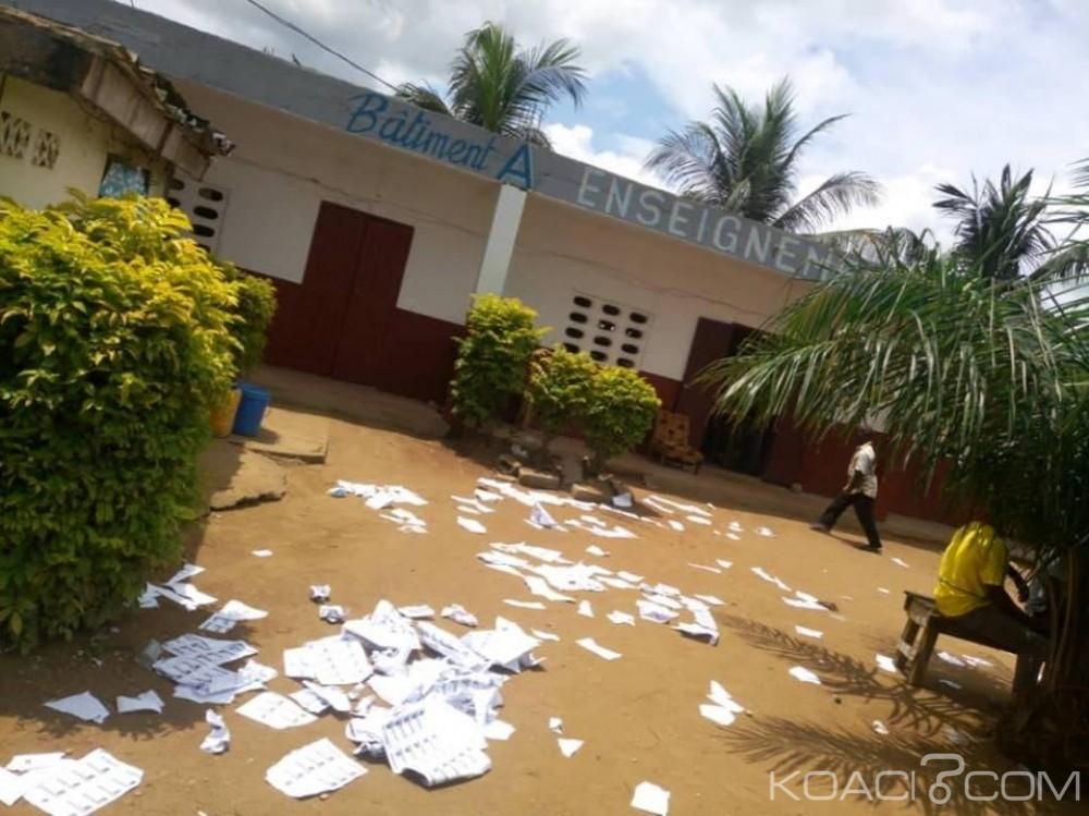 Côte d'Ivoire : Municipales 2018, le PDCI introduit une requête en vue d'annulation et de reprise du scrutin à Yopougon