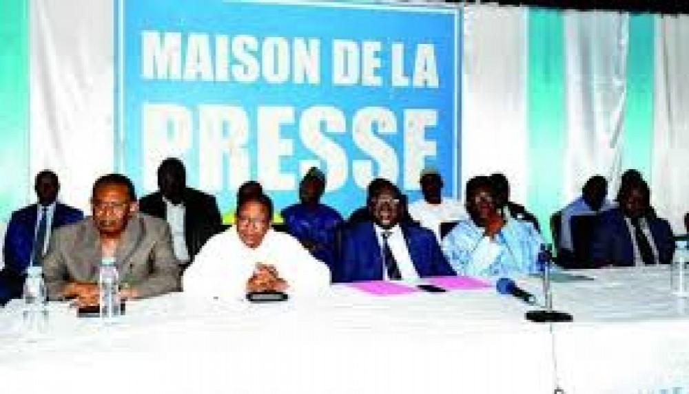 Mali : Une nouvelle coalition pour « sauver le Mali » voit le jour