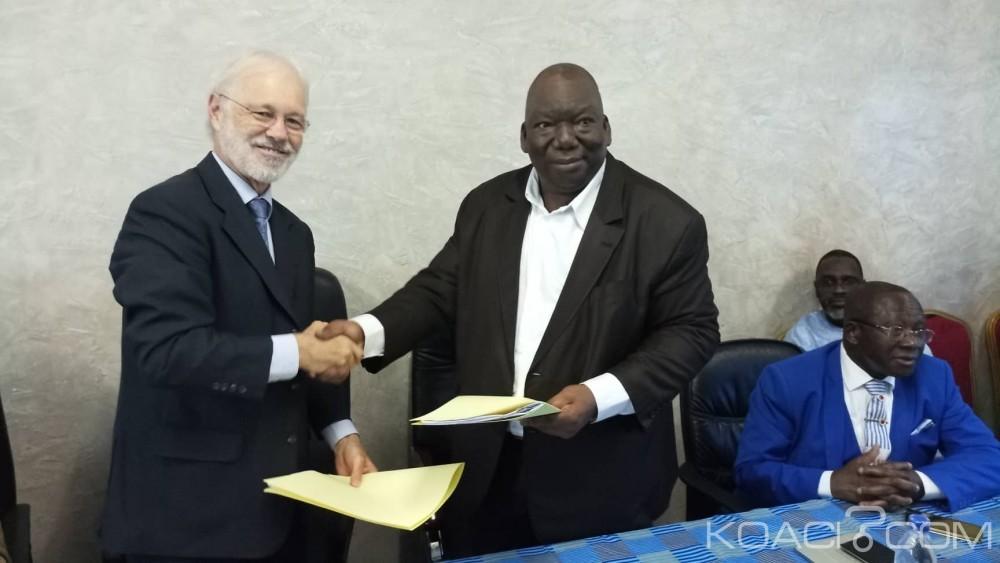 Côte d'Ivoire : 1,12 milliards de FCFA de la Suisse pour l'appui de la fluidification du commerce intra régional du bétail en Afrique de l'Ouest