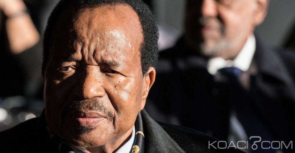 Cameroun : Paris, Washington et Londres saluent la réélection de Biya mais appellent au dialogue sur la crise anglophone
