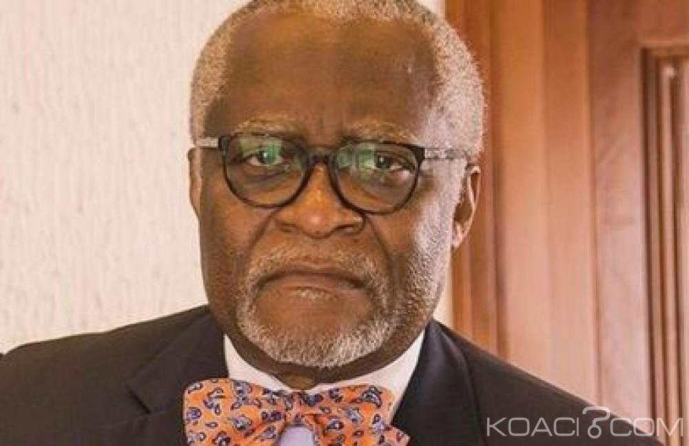 Cameroun : 3 ans de prison pour Akere Muna candidat à la présidentielle du 7 octobre