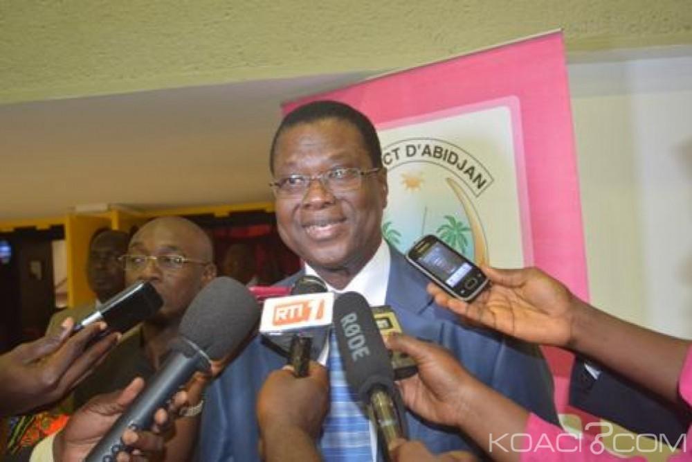 Côte d'Ivoire : Résultats des locales 2018, Michel Coffi cadre PDCI « Une victoire à partager ne vaut-elle pas mieux qu'une défaite ?»