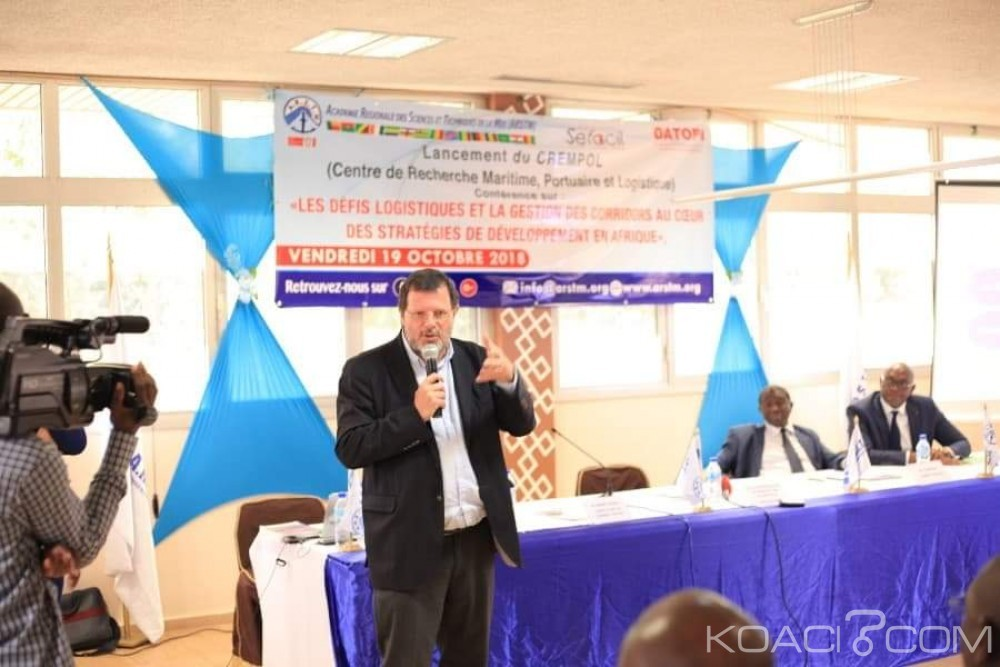 Côte d'Ivoire : Corridor Abidjan-Ouagadougou, 24 mille camions en circulation appartenant à 3 mille sociétés dont 85% exercent dans l'informel