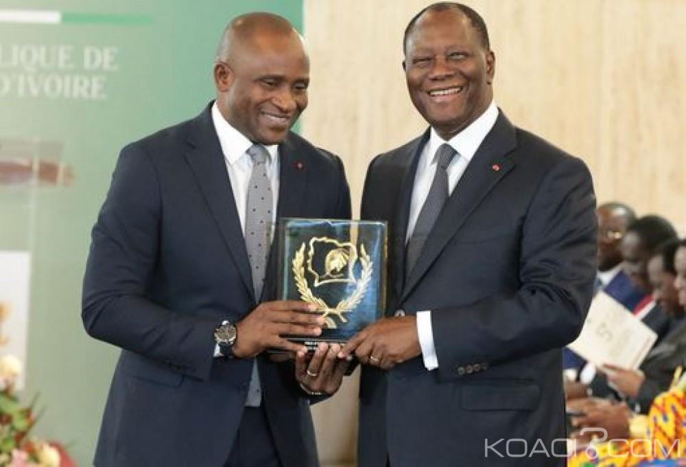 Côte d'Ivoire : Hypolite Yéboué nouveau Directeur Général du Protocole d'État parmi les nominations du jour