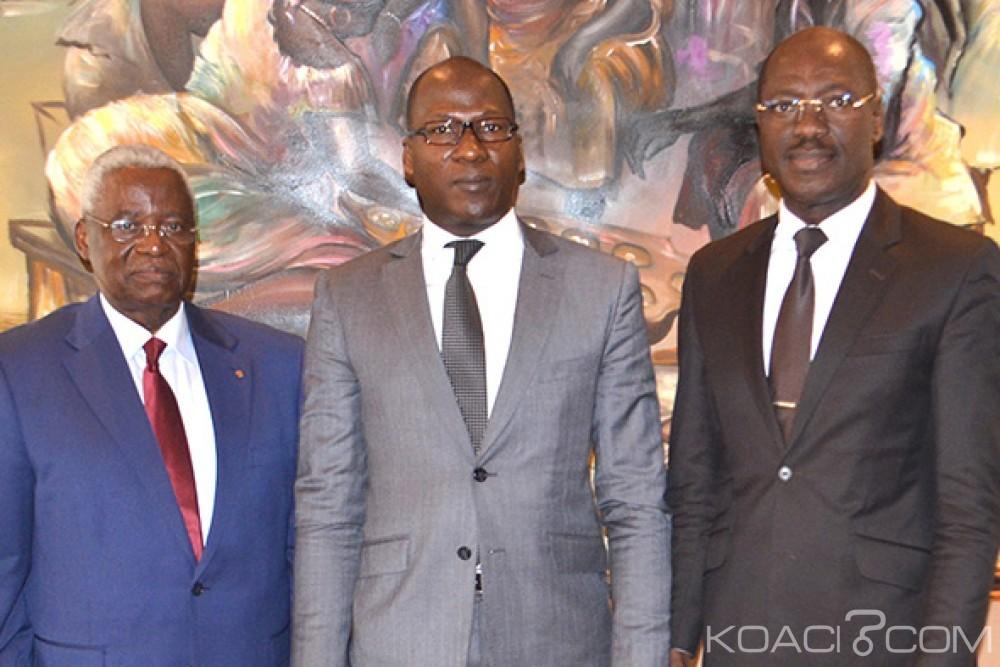 Côte d'Ivoire : Le portefeuille de l'Etat impacté par la performance de 11 sociétés avec un déficit cumulé de 10,5 milliards de FCFA à fin juin 2018
