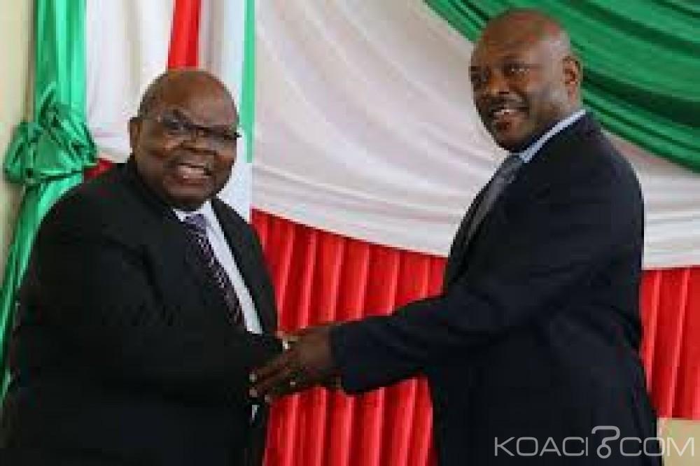Burundi-Tanzanie :  Crise ,un dernier round de pourparlers  à Arusha sans  Bujumbura