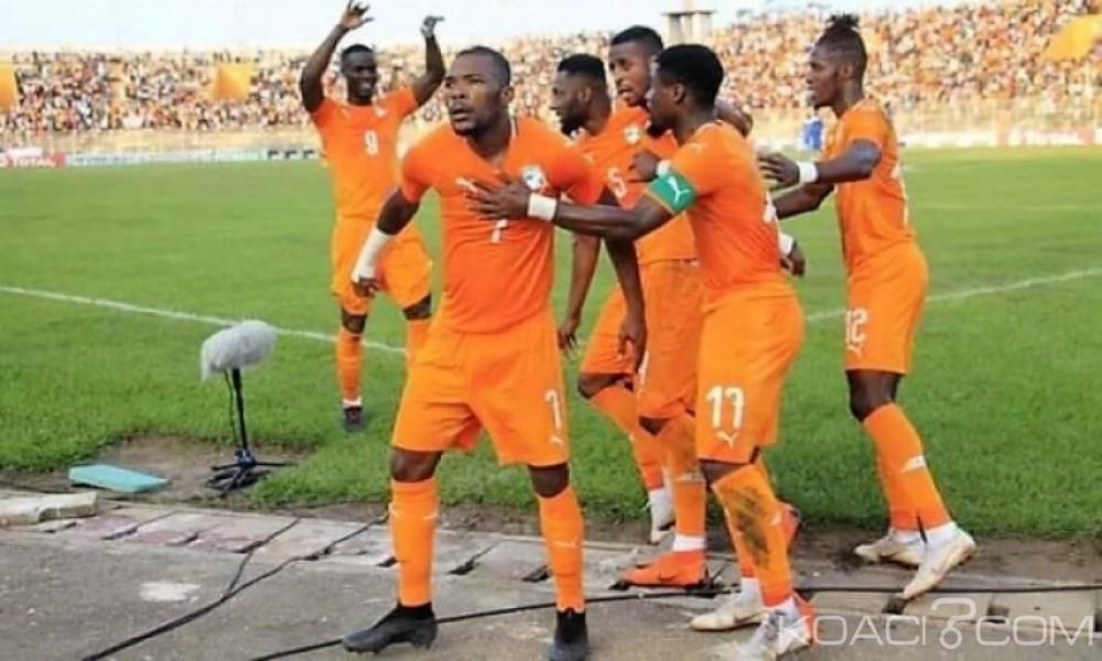 Côte d'Ivoire : Classement FIFA du mois d'octobre, les éléphants retrouvent le top 10 africain