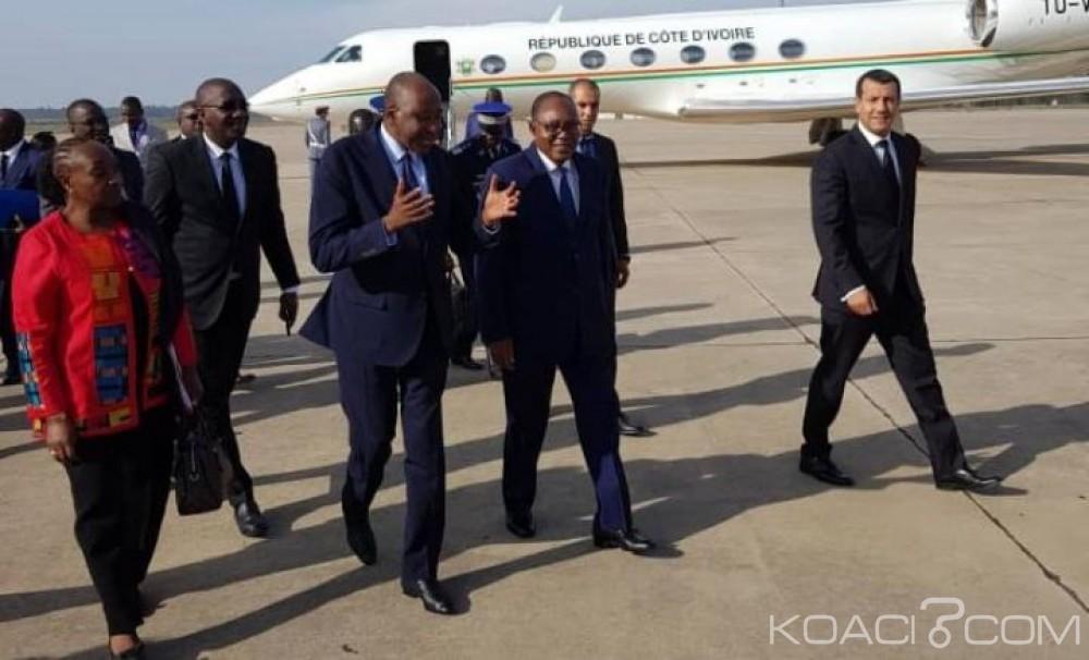 Côte d'Ivoire : Amadou Gon à Rabat pour prendre part à la 11ème édition de la World Policy Conférence