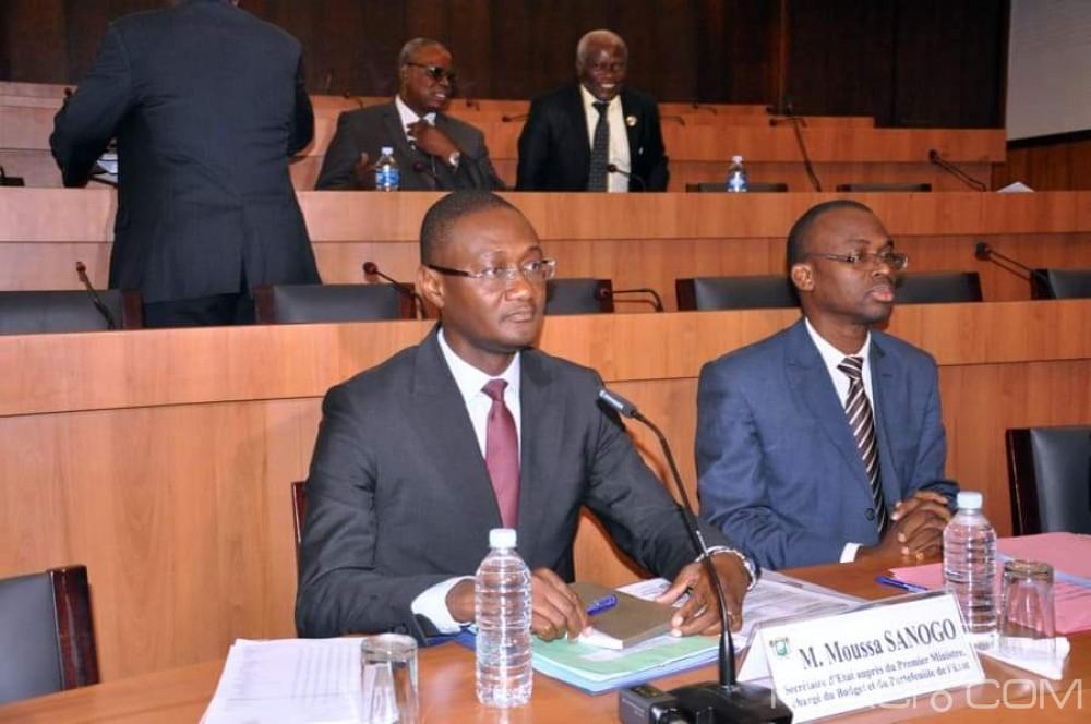 Côte d'Ivoire: Abidjan fixe le Document unique de transport à 500 FCFA et espère recouvrer plus du milliard chaque année